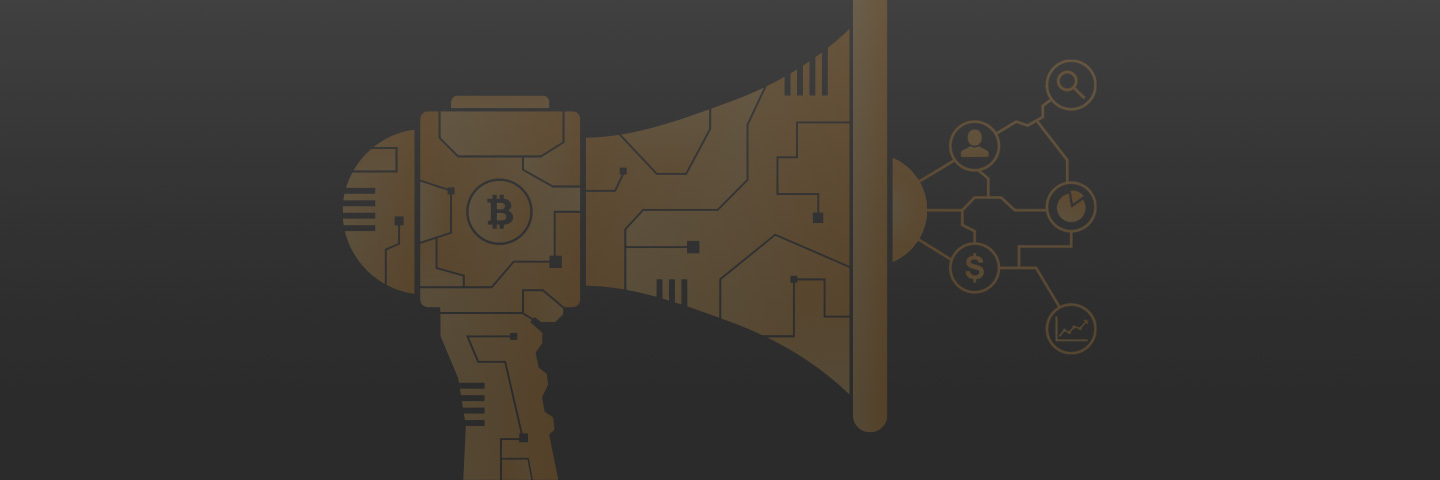 CONNECTING MARTECH AND BITCOIN SV