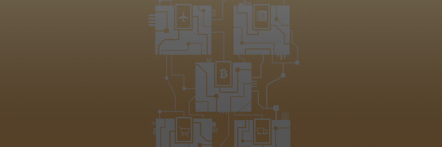 CONNECTING SUPPLY CHAIN AND BITCOIN SV