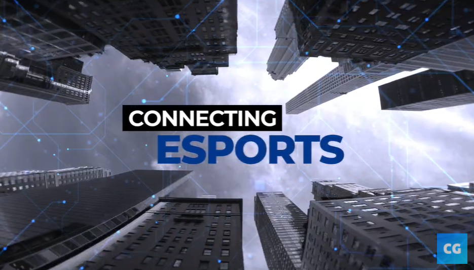 TIME TO REDEFINE eSPORTS WITH THE BSV BLOCKCHAIN