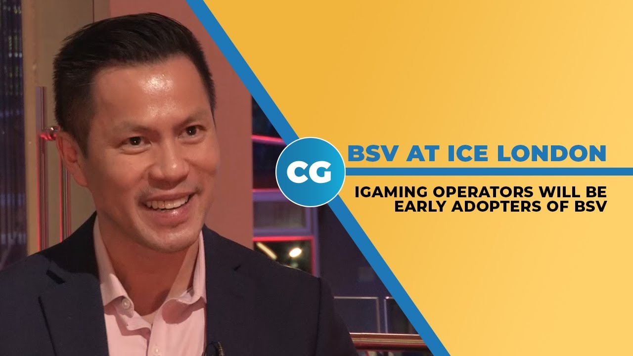 BSV at ICE London: How iGaming is embracing Bitcoin