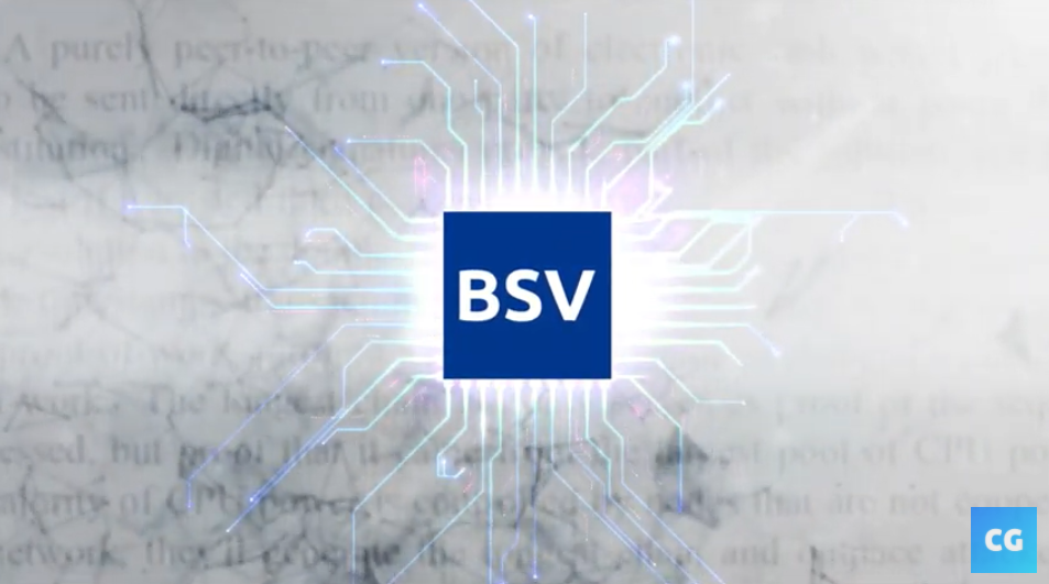TIME TO REDEFINE INVESTMENTS WITH THE BSV BLOCKCHAIN